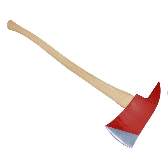 Council Tool Pickhead Fireman's Axe - 32 Handle
