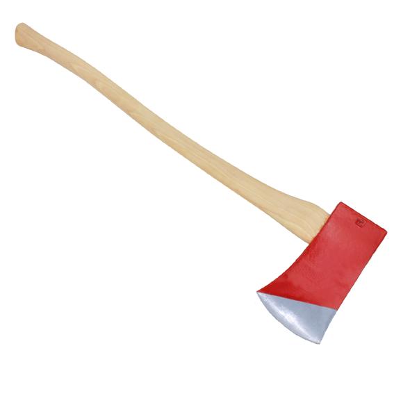 Council Tool Flathead Fire Axe - 32 Handle