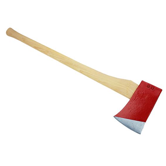 Council Tool Dayton Single Bit Axe, 36 Handle