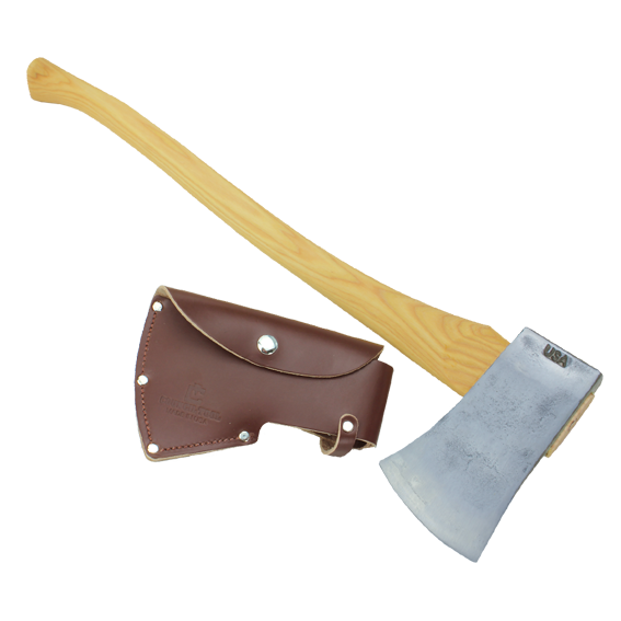 COUNCIL TOOL VELVICUT BAD BOY'S AXE - 28 HANDLE