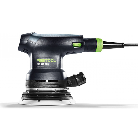 Festool 574993 ETS 125 REQ Plus Random Orbit Sander