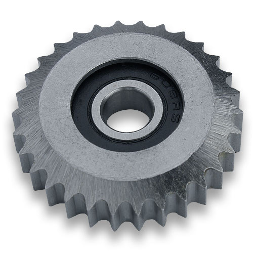 SORBY #350/4 SPIRALLING CUTTER - 4MM