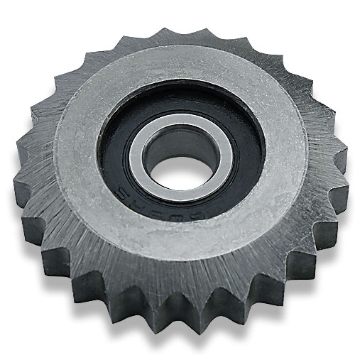 SORBY #350/5 SPIRALLING CUTTER - 5MM