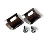 LUMBERJACK TOOLS PRO RADIUS REPLACEMENT BLADE SET - 1/2