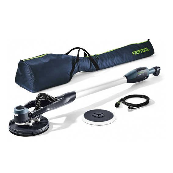Festool 571935 Planex Easy Drywall Sander LHS-E 225 EQ