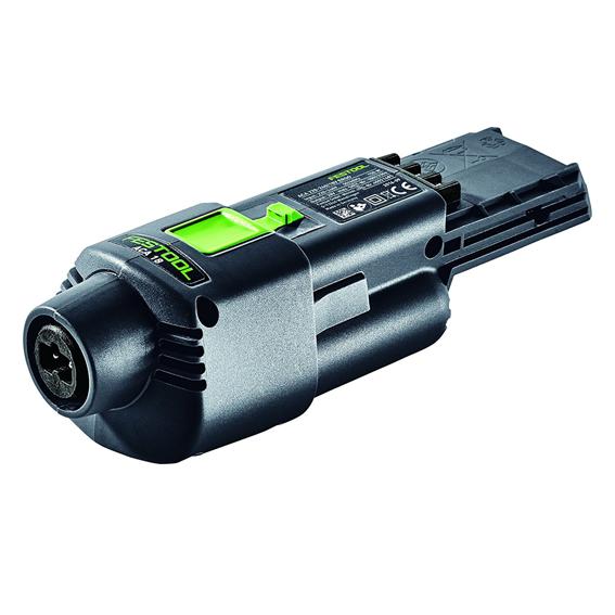 Festool 202502 Mains Line Adapter ACA 100-120/18V