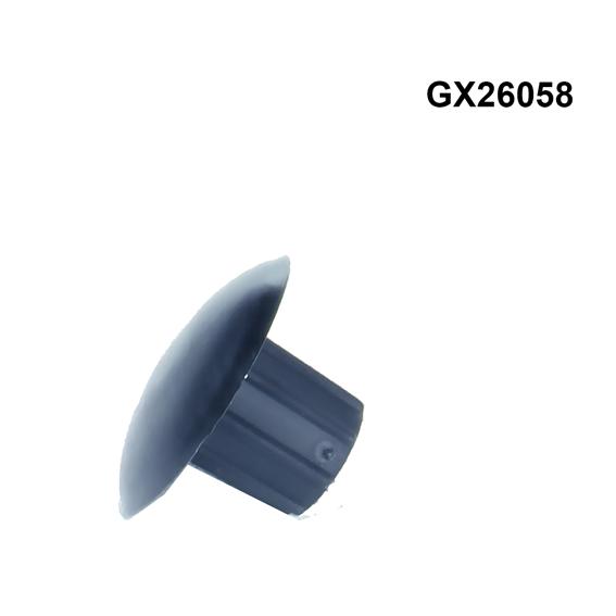 John Deere #GX26058 Pad