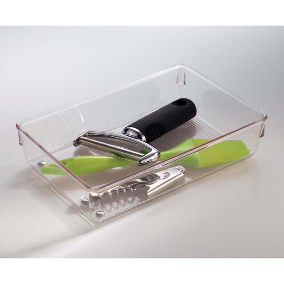 INTERDESIGN 52640 LINUS MEDIUM DRAWER ORGANIZER