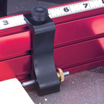 HART DESIGN MICRO-ADJUSTABLE FENCE STOP