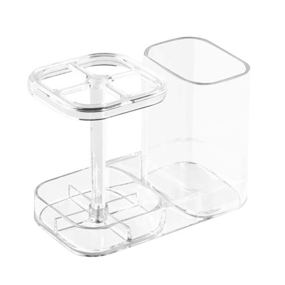 Interdesign 43430 Med+ Dental Organizer