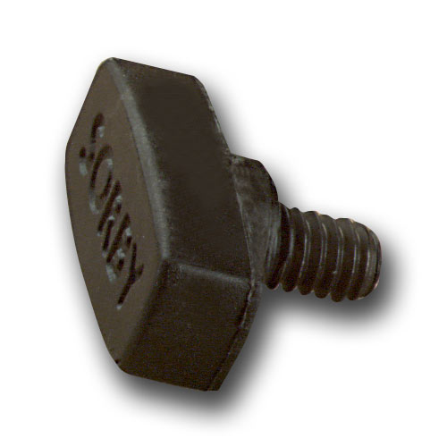 Sorby #RS225 1/4 Inch BSW Tee Knob