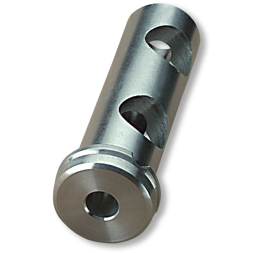 Sorby #SOV-C06 Sovereign Collet Adapter - 1/4 Inch
