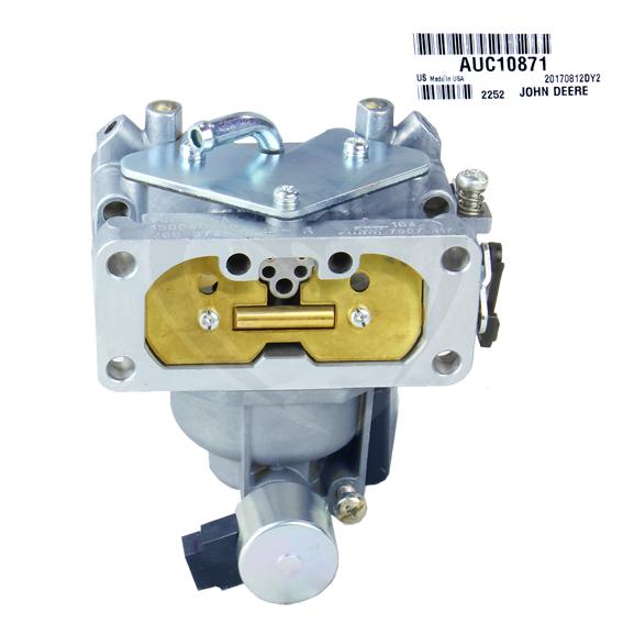 John Deere #AUC10871 Carburetor