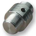 Sorby #SOV-TC Sovereign Threaded Coupler