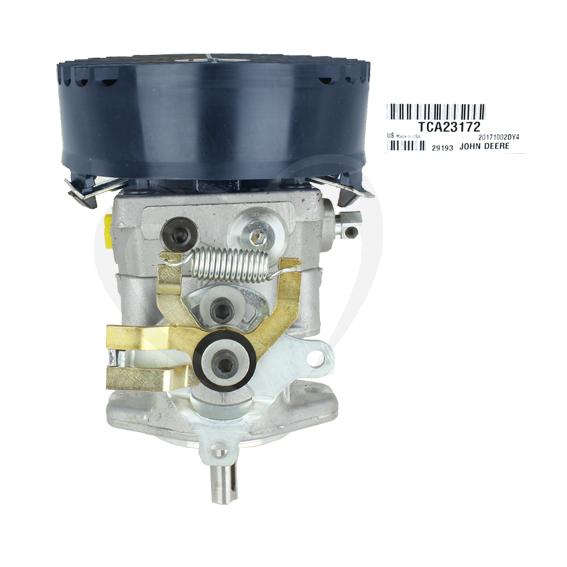 John Deere #TCA23172 Hydraulic Pump