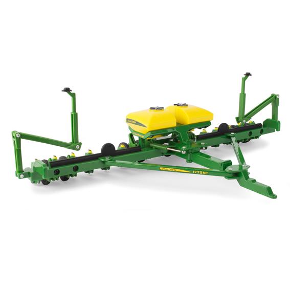 Ertl John Deere 1:32 Scale Model 1775Nt 16 Row Planter