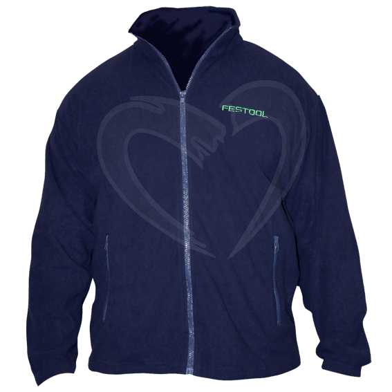 Festool M0091 Fleece Jacket - Large
