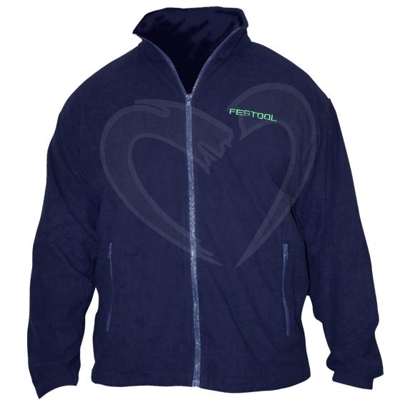 Festool M0091 Large Fleece Jacket