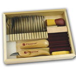 Flexcut #SK108 Starter Carving Set