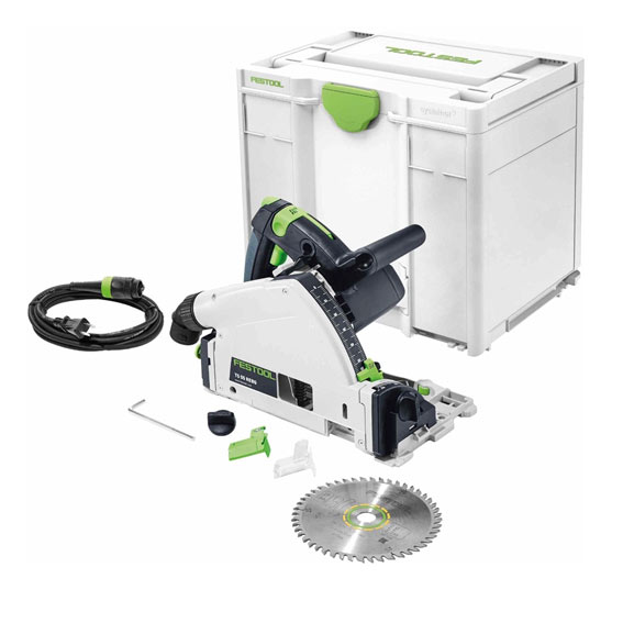 Festool 576011 TS 55 Plungecut Saw Only - All Items
