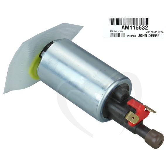 John Deere #AM115632 Fuel Pump