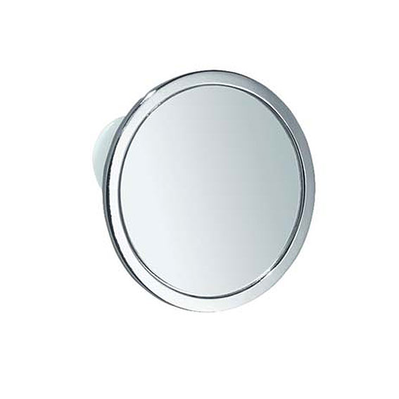 Interdesign 67102 Gia Suction Mirror