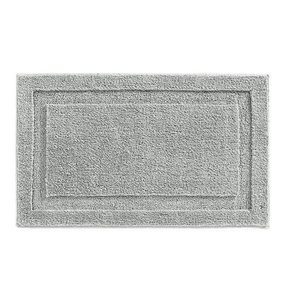 Interdesign 17058 Large Spa Rug, Gray