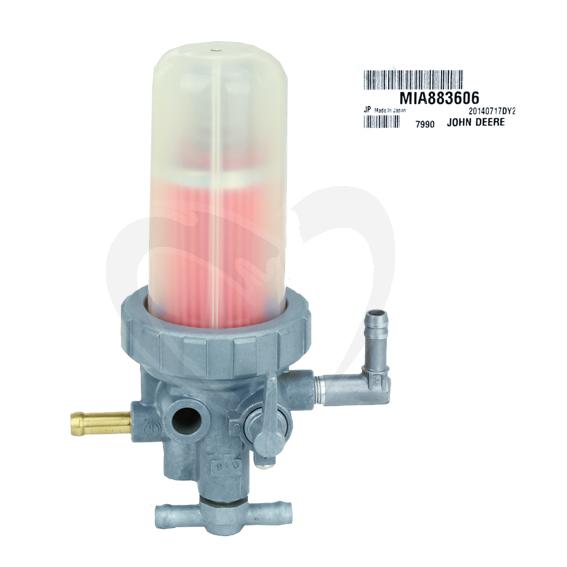 John Deere #MIA883606 Diesel Fuel Filter