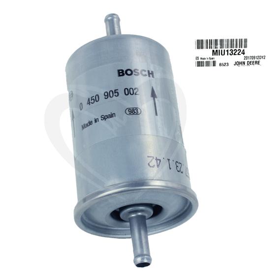 John Deere #MIU13224 Fuel Filter