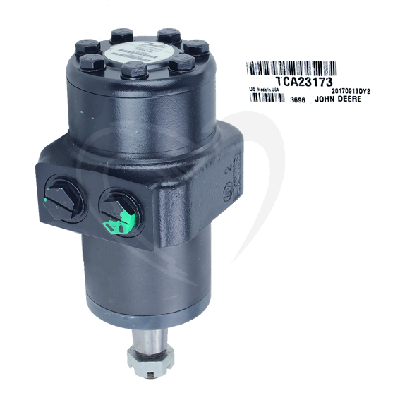 John Deere #TCA23173 Hydraulic Motor