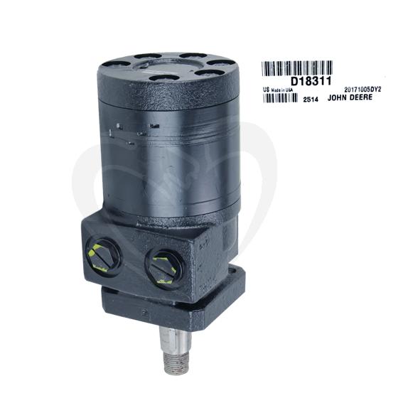 John Deere #D18311 Hydraulic Motor