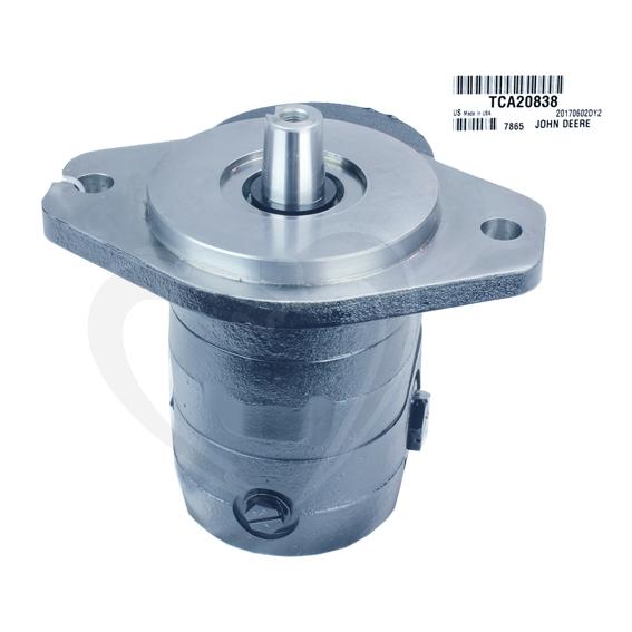 John Deere #TCA20838 Hydraulic Motor