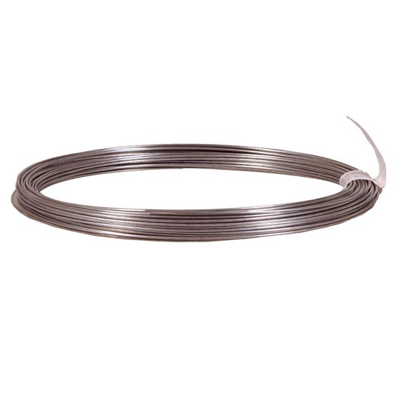Hillman 123141 16 Gauge Galvanized Wire - 100 Ft