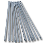 Olson Coping Saw Blades - Fine 6-1/2 x 20 TPI - 12 Pk.