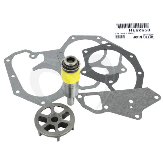 John Deere #RE62658 Water Pump Repair Kit