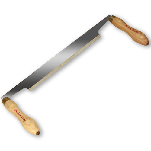 SORBY DRAW KNIFE - 10 INCH
