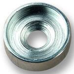 Hart Design Steel Magnet Cup, 3/4