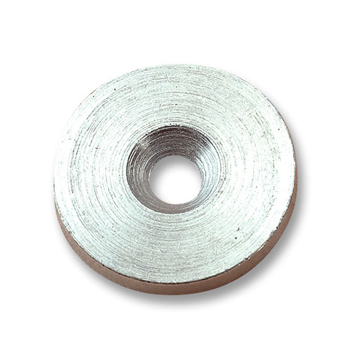 STEEL MAGNET WASHER - 3/4 INCH