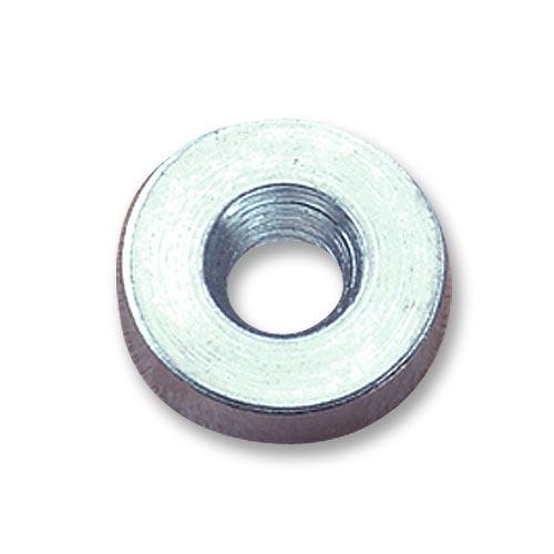 STEEL MAGNET WASHER - 3/8 INCH