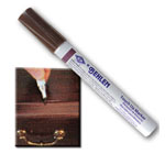 BEHLEN TOUCH UP MARKER - MEDIUM BROWN WALNUT