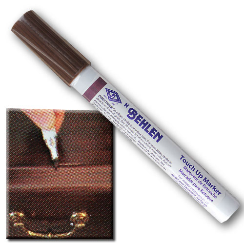 BEHLEN TOUCH UP MARKER - RED MAHOGANY