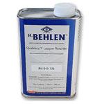 Behlen B610-01336 Qualalacq Lacquer Retarder - Quart