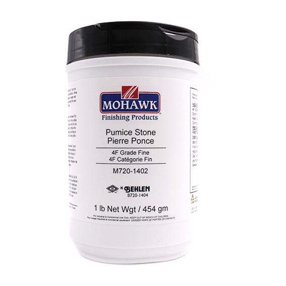 Mohawk M720-1402 Pumice Stone 4F, Pound