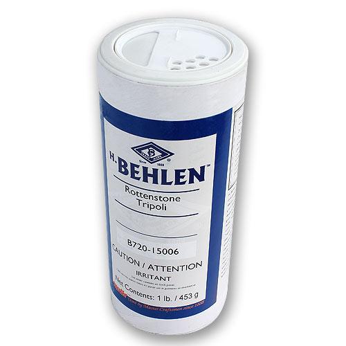 BEHLEN ROTTENSTONE - 1 LB