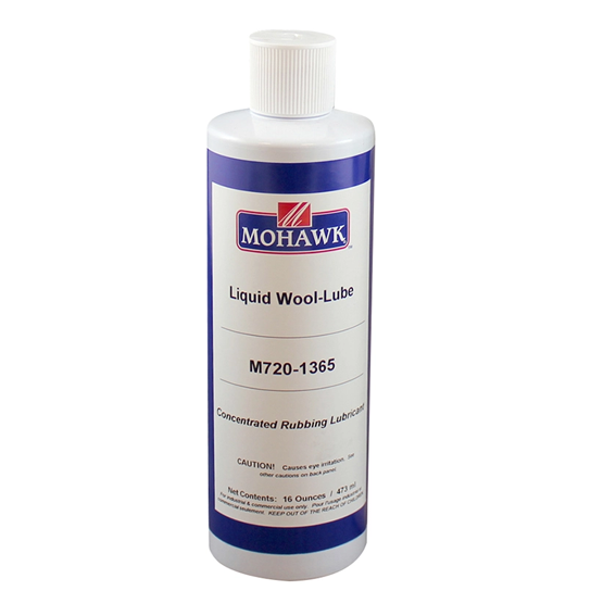 Mohawk M720-1365 Wool-Lube Rubbing Lubricant, Pint
