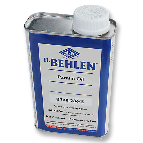Behlen B740-28645 Parafin Oil - Pint