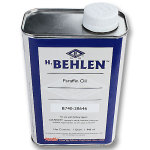 BEHLEN PARAFFIN OIL - QT.