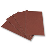 Soft-Sander Super-Flex 80 Grit Sandpaper - 4 Pk.