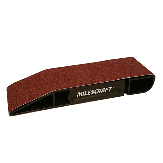 MILSCRAFT #1605 SAND DEVIL 3.0 SANDING BLOCK