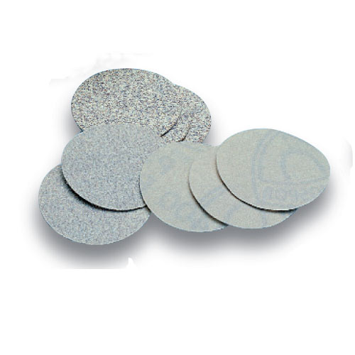 SORBY MICRO SANDMASTER DISCS - 1 INCH X 180 GRIT